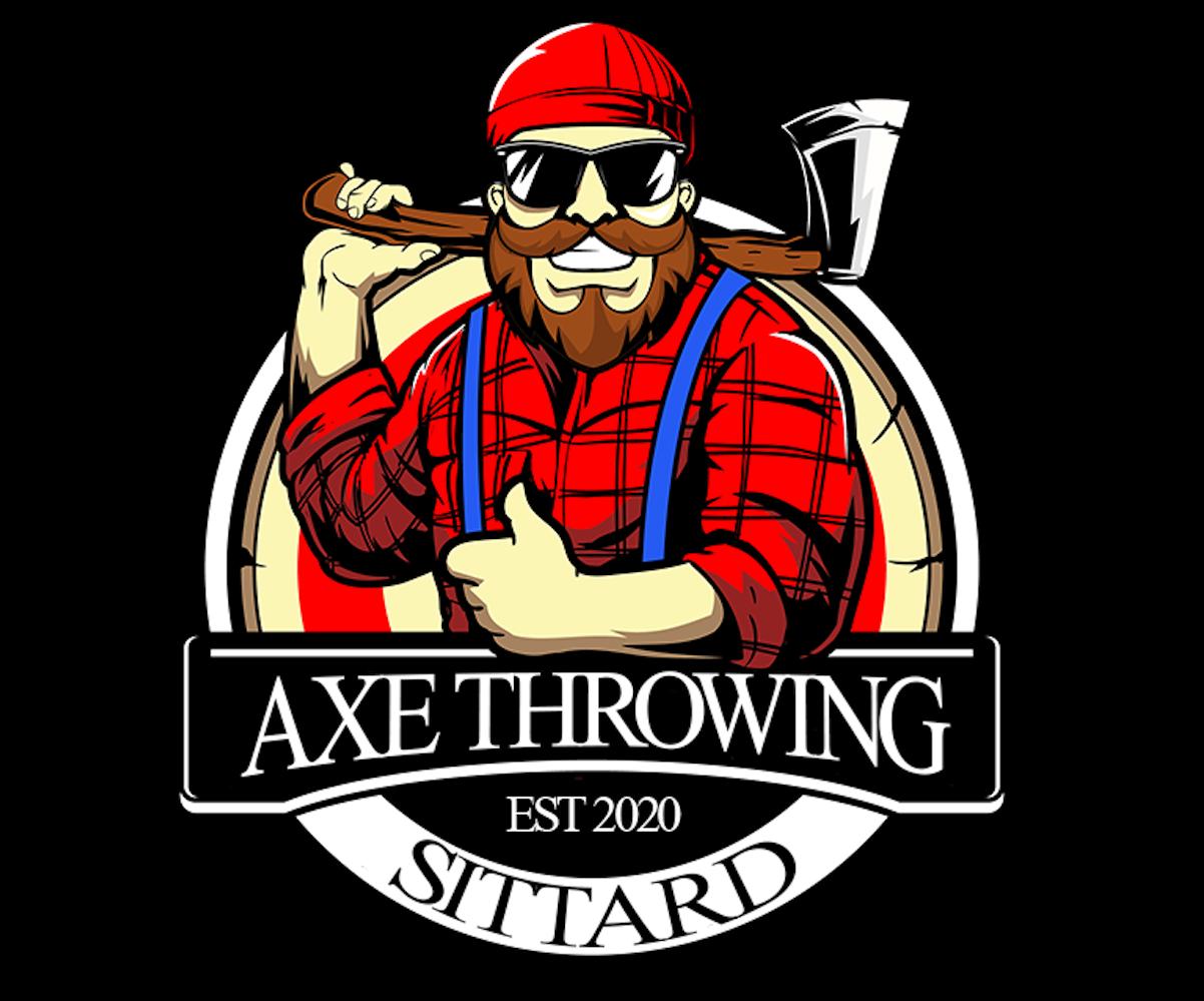 Axe Throwing Sittard