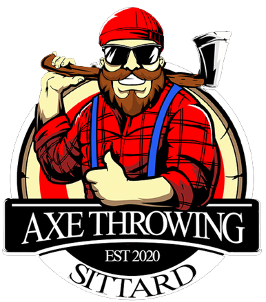 Axe Throwing Sittard